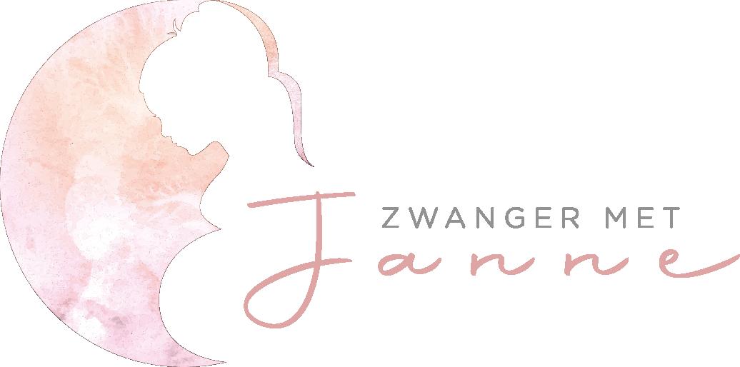 Zwanger met Janne